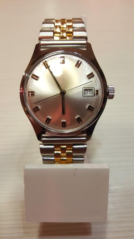 grand choix de 8d5a4 1bfeb montre vintage mécanique 100% francaise 0084.16